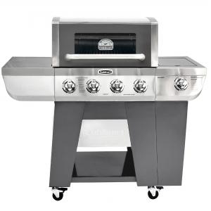 ihocon: Cuisinart Deluxe Four-Burner Gas Grill 烤肉爐