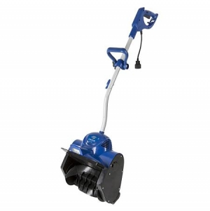 ihocon: Snow Joe Plus 11 10-Amp Electric Snow Shovel with Light電動鏟雪器