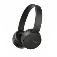 ihocon: Sony WH-CH500 Wireless On-Ear Headphones (Black)