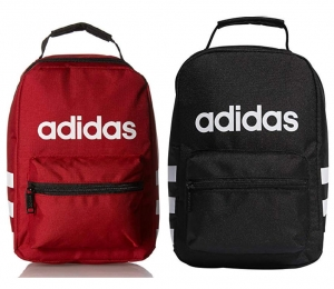 ihocon: adidas Unisex Santiago Insulated Lunch Bag 保温午餐袋
