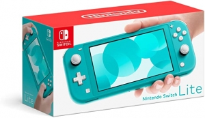 ihocon: Nintendo Switch Lite - 多色可選
