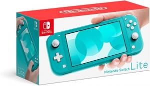 快, 有貨了!! Nintendo Switch Lite $199免運