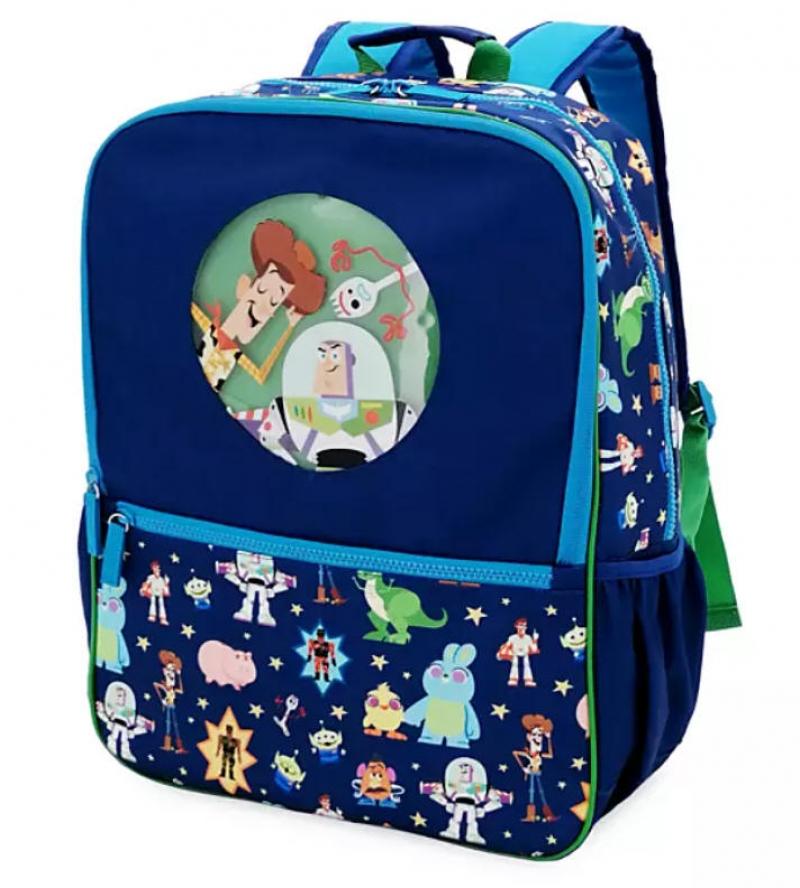 ihocon: Toy Story 4 Backpack 玩具總動員背包