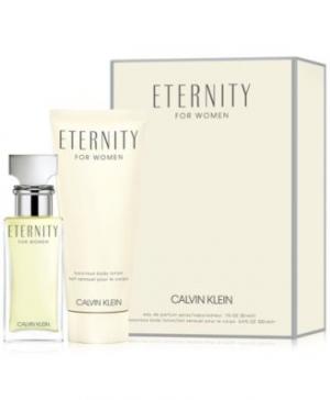 ihocon: Calvin Klein 2-Pc. Eternity For Women Eau de Parfum Gift Set 香水禮盒