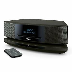ihocon: Bose Wave SoundTouch Music System IV 音響