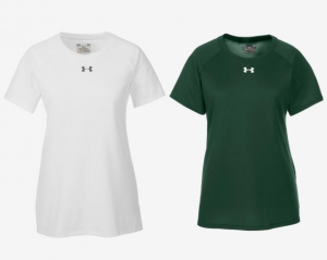 ihocon: Under Armour Women's Short Sleeve Locker Tee  女士短袖衫