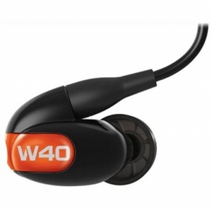 ihocon: Westone W40 Gen 2 Four-Driver True-Fit Earphones 藍芽耳機