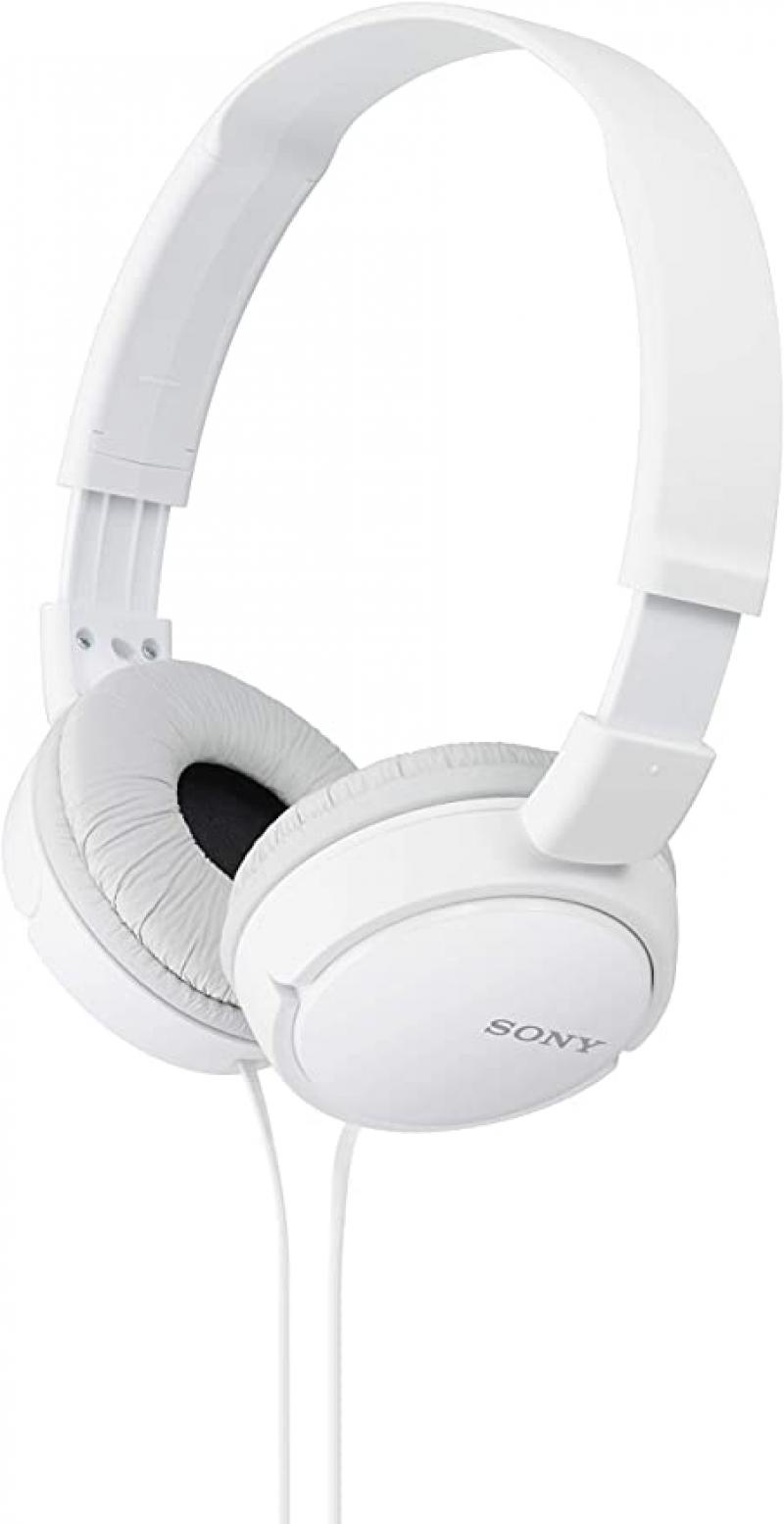 ihocon: Sony ZX Series Wired On-Ear Headphones 立體聲耳機(有線)