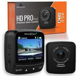 ihocon: WheelWitness WW-HD934 HD PRO Plus Premium Dash Cam with WiFi & GPS 行車記錄器(WiFi, GPS)
