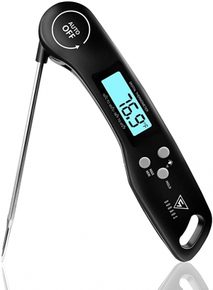 ihocon: DOQAUS Digital Meat Thermometer 廚用測溫計