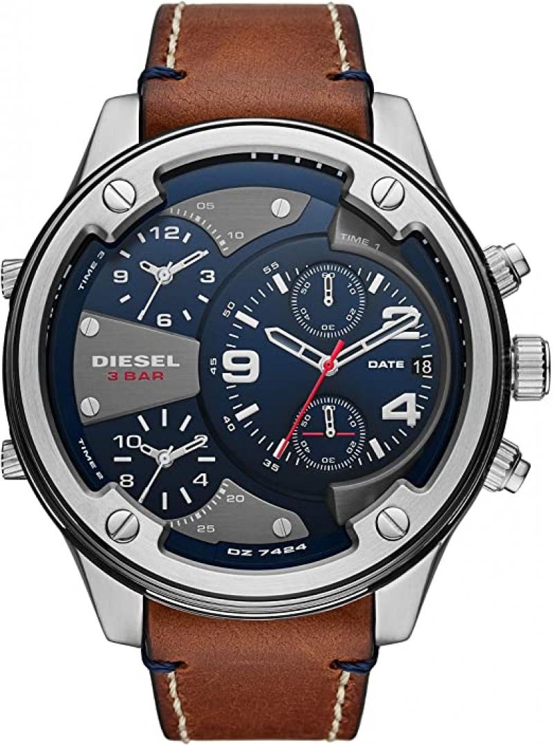 ihocon: Diesel Men's Boltdown Chronograph watch 計時男表