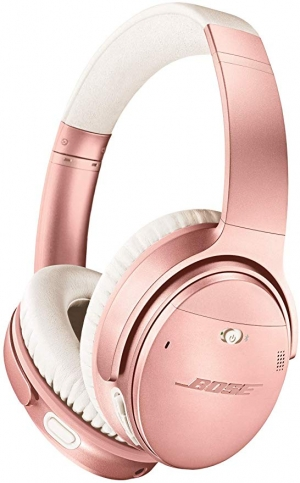 ihocon: Bose QuietComfort 35 II Wireless Bluetooth Headphones, Noise-Cancelling, with Alexa voice control, enabled with Bose AR 藍牙無線消噪耳機