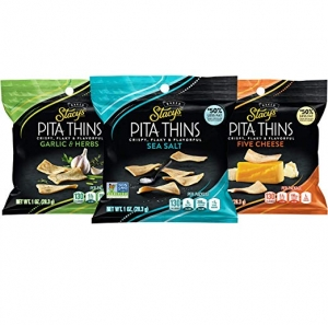 ihocon: Stacy's Flavored Pita Chips