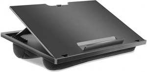 ihocon: HUANUO Adjustable Lap Desk - with 8 Adjustable Angles 可調角度電腦架