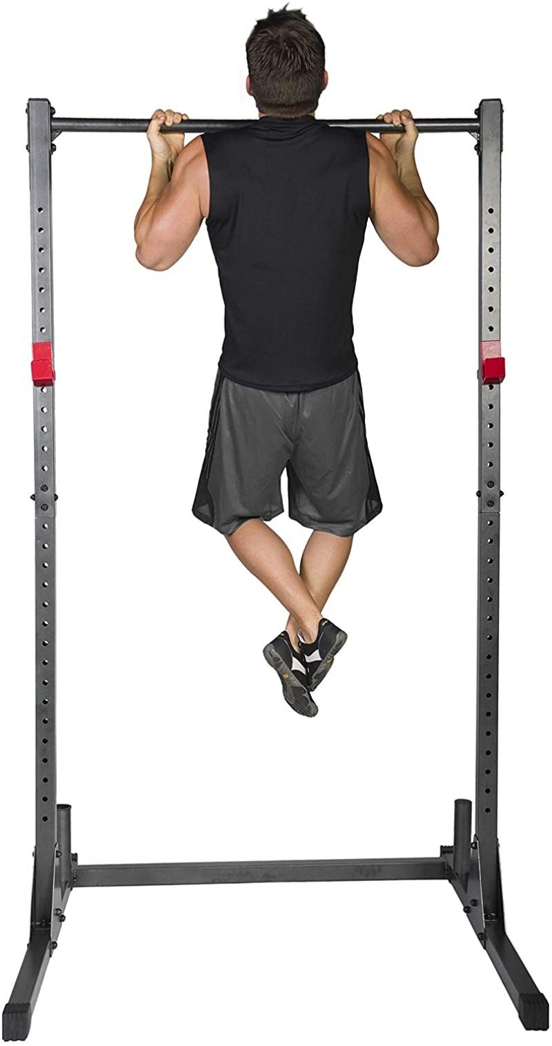 ihocon: CAP Barbell Power Rack Exercise Stand 健身架