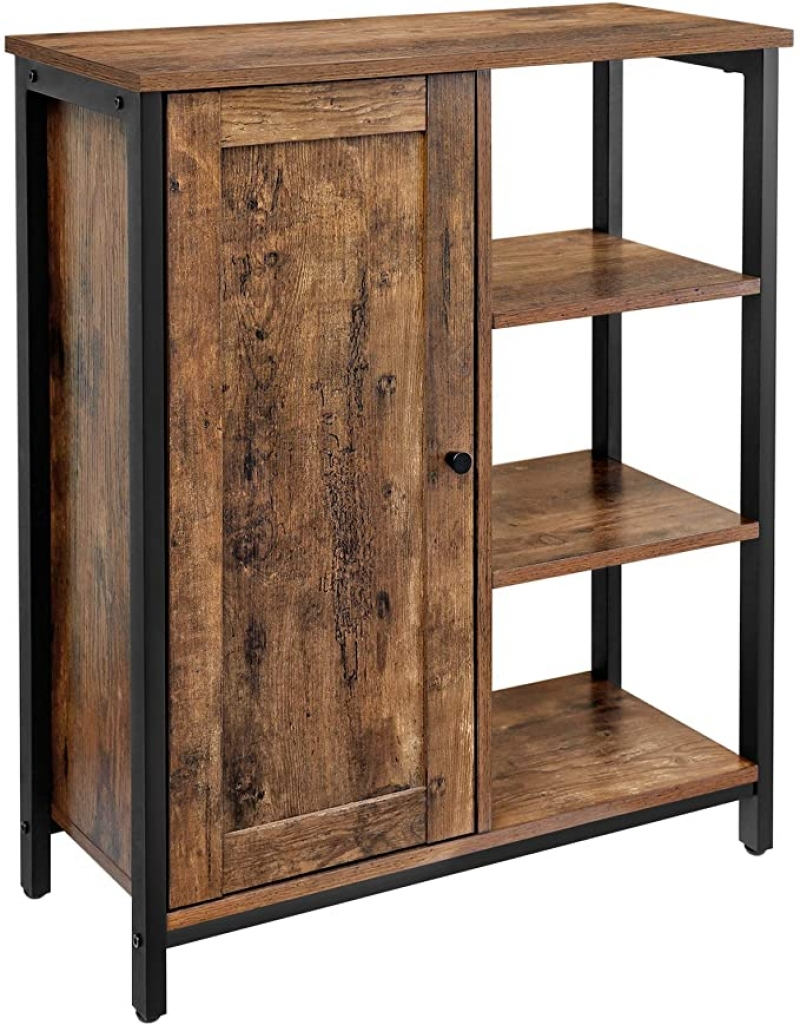 ihocon: VASAGLE DAINTREE Floor Standing Cabinet置物櫃