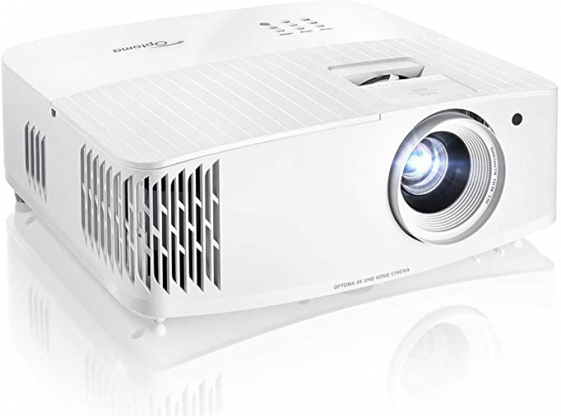 ihocon: Optoma UHD30 3400-Lumens DLP Home Theater Projector 家庭劇院投影機