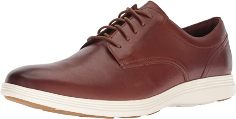 ihocon: Cole Haan Men's Grand Tour Plain Ox Oxford Flat 科爾漢( )男士巡迴賽純牛津牛津布鞋