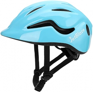 ihocon: JetBlaze Kids Helmet, CPSC Certified Child Multi-Sport Helmet (for Age 3-5) 兒童頭盔 - 多色可選
