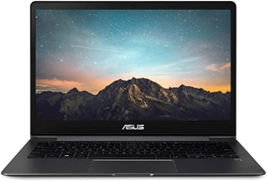 ihocon: Asus ZenBook 13 13.3 FHD Laptop with Intel Quad Core I5-8265U / 8GB / 512GB SSD / Win 10