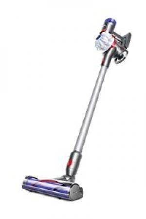 ihocon: The Dyson V7 Allergy vacuum cleaner 防過敏無線吸塵器