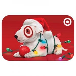 ihocon: Target eGift Card