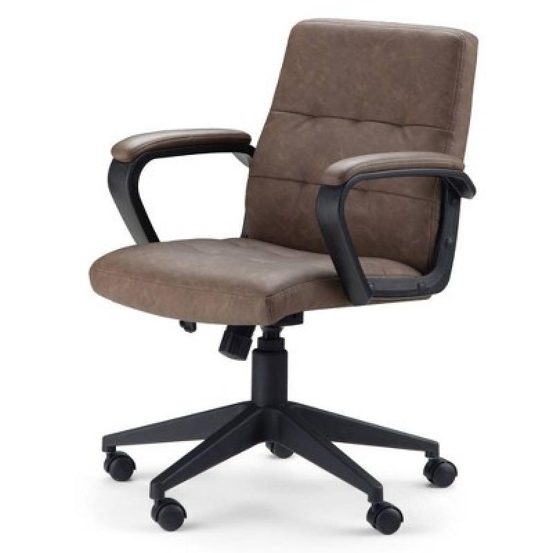 ihocon: Douglas Swivel Office Chair辦公椅/電腦椅