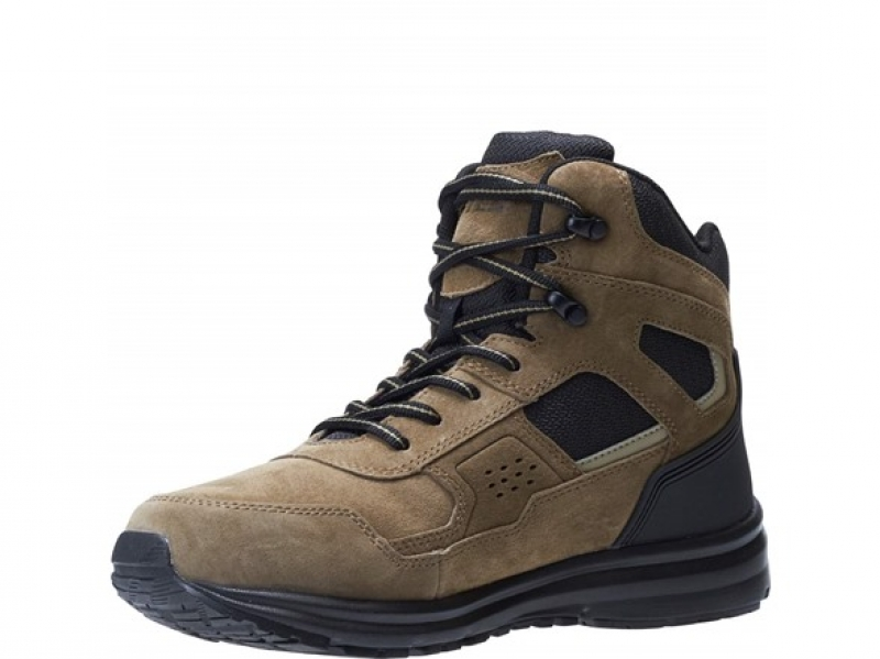 ihocon: Bates Men's Raide Trail Fire and Safety Boot 男靴