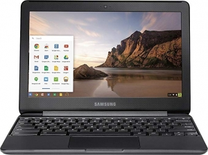ihocon: Samsung Chromebook 3 11.6 HD Laptop with Intel Celeron Atom X5 / 4GB / 32GB SSD / Chrome OS
