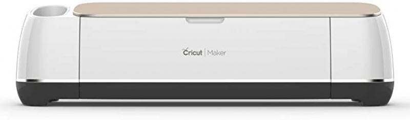 ihocon: Cricut Maker 萬用裁切機