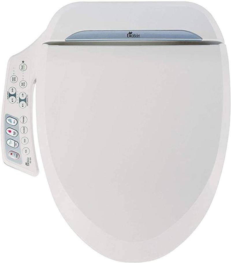 ihocon: BioBidet BB-600 BB600 Ultimate Advanced Bidet Toilet Seat 免治沖水馬桶座