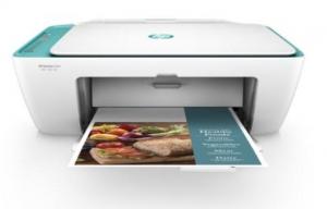 ihocon: HP DeskJet 2640 All-in-One Wireless Color Inkjet Printer多功能無線彩色噴墨印表機(Print / Copy / Scan)