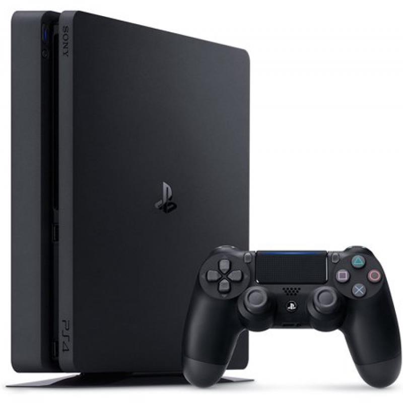 ihocon: Sony PlayStation 4 1TB Slim Gaming Console