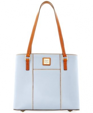 ihocon: Dooney & Bourke Pebble Leather Lexington Shopper真皮包包