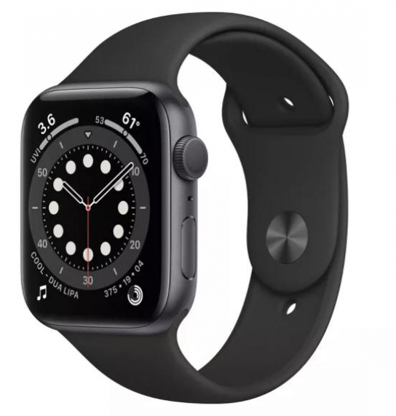 ihocon: Apple Watch Series 6 GPS Aluminum 44mm