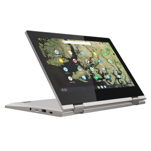 ihocon: Lenovo Chromebook C340 2-in-1-11.6 HD Touch Laptop (N4000, 4GB, 32GB)