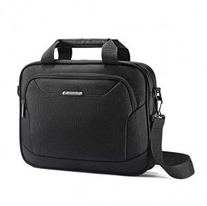 ihocon: Samsonite Xenon 3.0 Laptop Shuttle 13 Bag, Black 電腦包/公事包