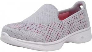 ihocon: Skechers Performance Women's Go Walk 4 Kindle Slip-On Walking Shoe  女鞋