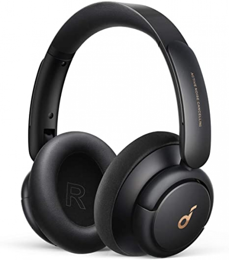 ihocon: Soundcore by Anker Life Q30 Hybrid Active Noise Cancelling Headphones with Multiple Modes主動消噪耳機