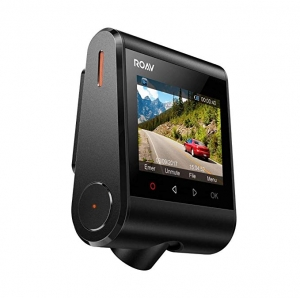 ihocon: Anker Roav DashCam C1, Car Driving Recorder with Sony Sensor, 1080p FHD, Wide Angle Dash Cam, Wi-Fi, G-Sensor, WDR, Loop Recording, Night Mode, Motion Detection, Parking Mode 行車記錄器