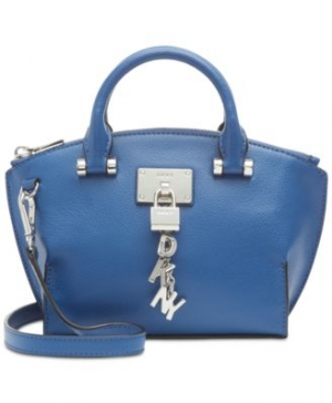 ihocon: DKNY, DKNY Elissa Small Leather Crossbody真皮包包