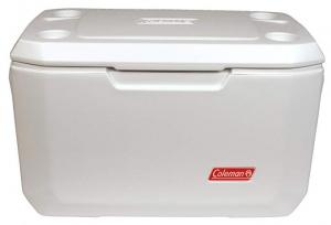 ihocon: Coleman Coastal Xtreme 120-Quart Marine Cooler 保冷箱