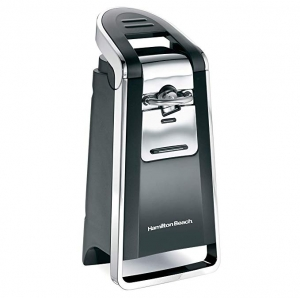 ihocon: Hamilton Beach Smooth Touch Electric Automatic Can Opener 電動開罐器
