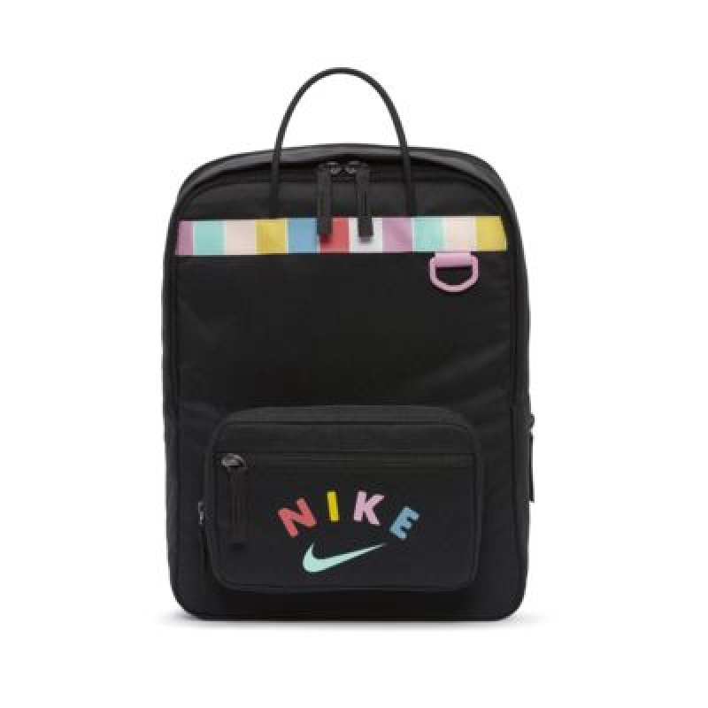 ihocon: Nike Tanjun Kids' Graphic Backpack兒童背包