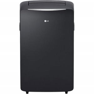 ihocon: LG 14,000 BTU 115V Portable Air Conditioner with 12,000 BTU Supplemental Heating移動式冷氣機
