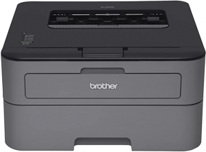 ihocon: Brother HL-L2300D Monochrome Laser Printer with Duplex Printing 單色激光/雷射印表機