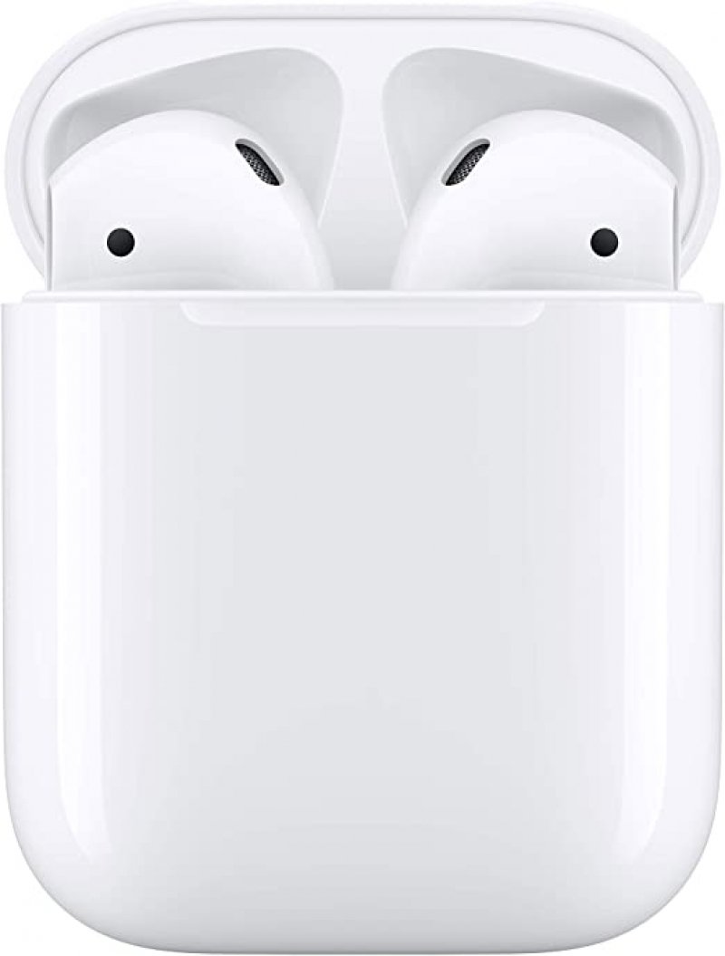 ihocon: Apple AirPods with Charging Case (有線)