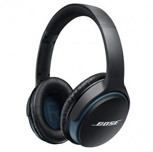 [Amazon Prime Day特賣]Bose SoundLink II 無線耳機 – 2色可選 $159免運(原價$229)