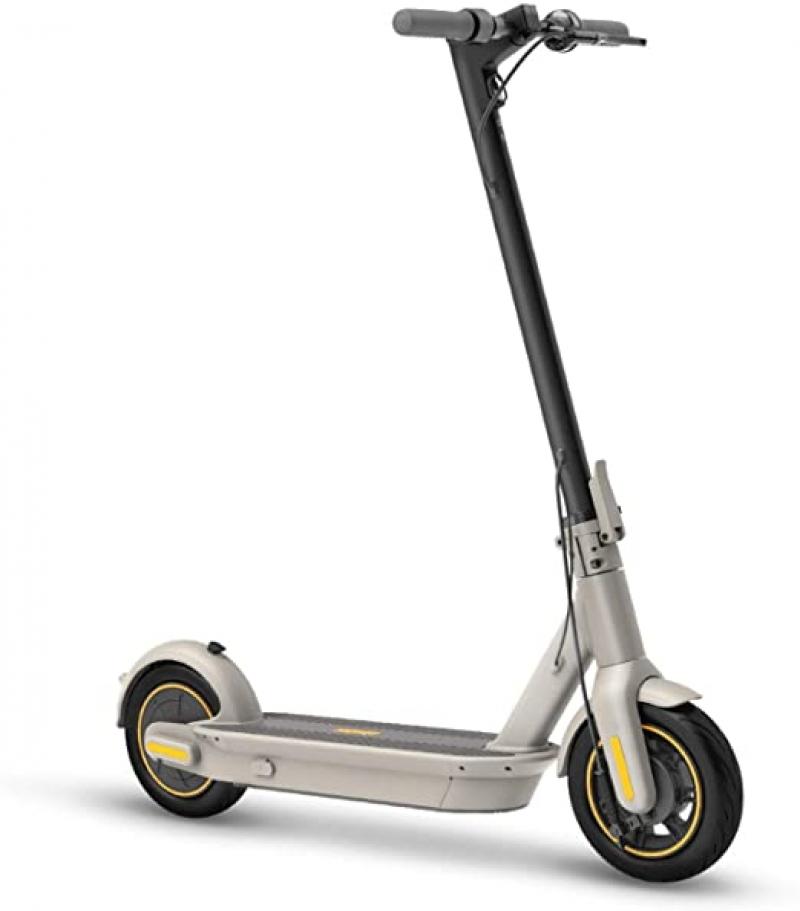 ihocon: Segway Ninebot MAX Electric Kick Scooter 電動踏板車