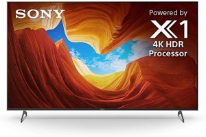 ihocon: [2020新款] Sony X900H 55 Inch TV: 4K Ultra HD Smart LED TV with HDR and Alexa Compatibility - 2020 Model 超高清智能電視